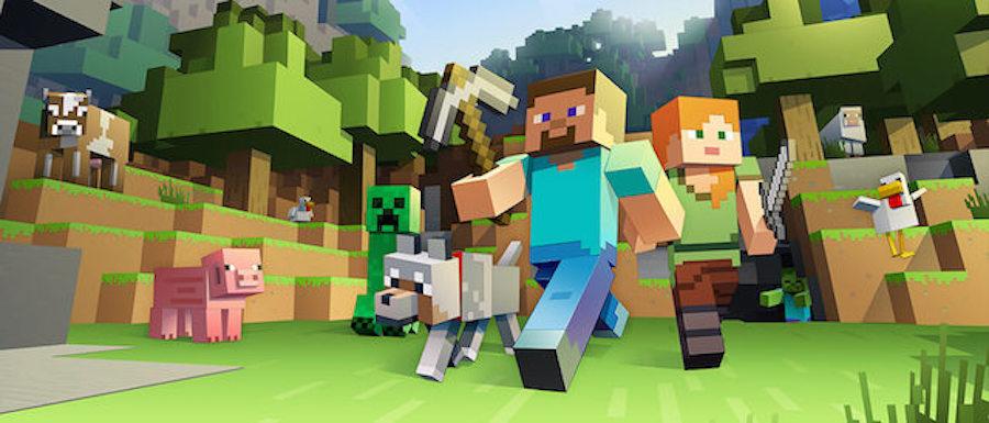 Minecraft Spielen Coolespielecom - Minecraft coole spiele